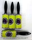 LOT OF 2,4,10-6O SHEET LINT ROLLER,LINT REMOVER ,BRUSH,PET HAIR REMOVER-LB60
