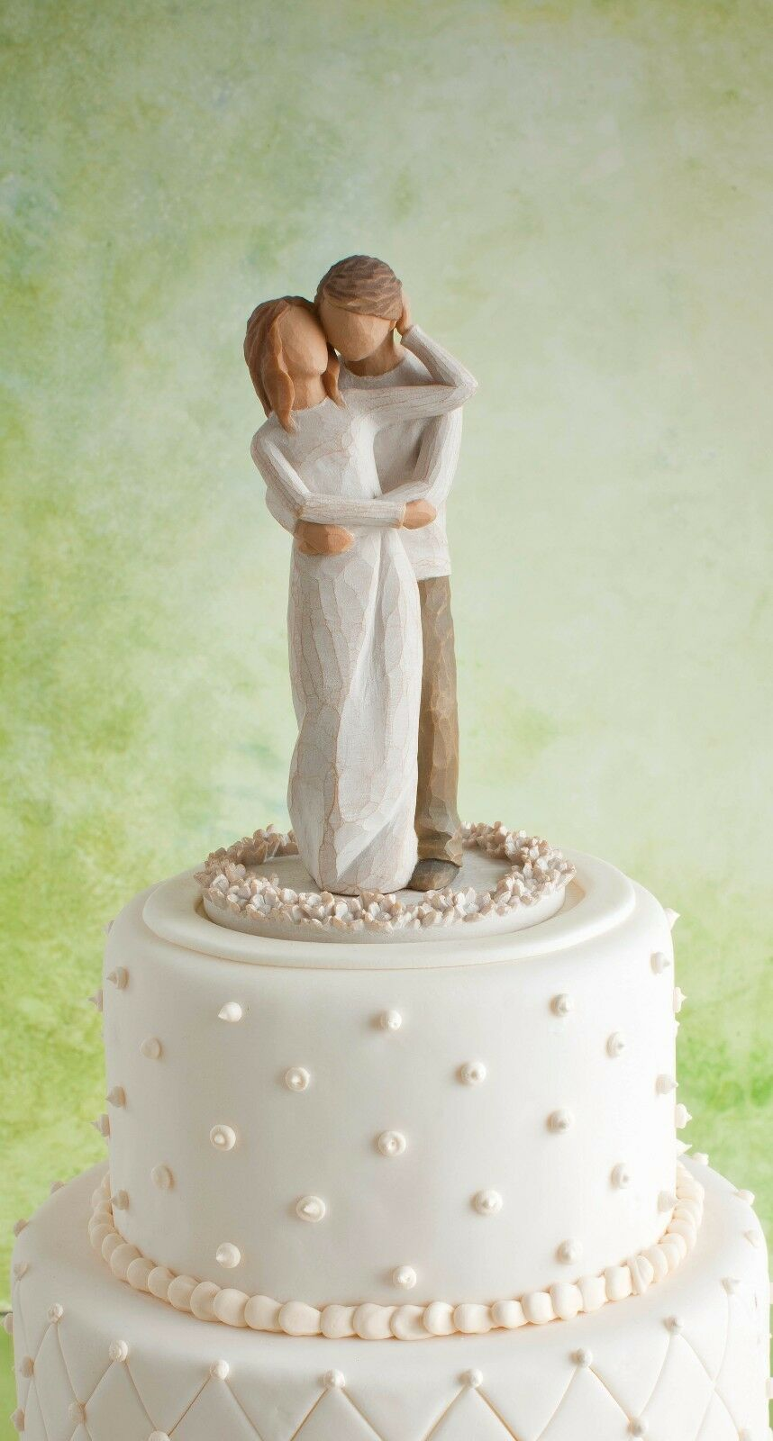 Willow Tree Susan Lordi Together Cake Topper Hochzeit 27162