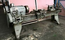 Leblond Regal 8 Engine Metal Lathe 18 Swing 72 Between Centers Made In Usa