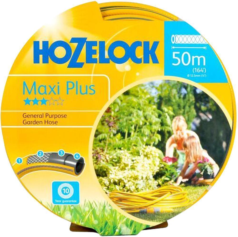 MAXI PLUS HOSE 50M Tools Hoses and Fittings - maxi plus hose, 50m, External