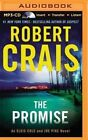 The Promise by Robert Crais (CD-Audio, 2015)