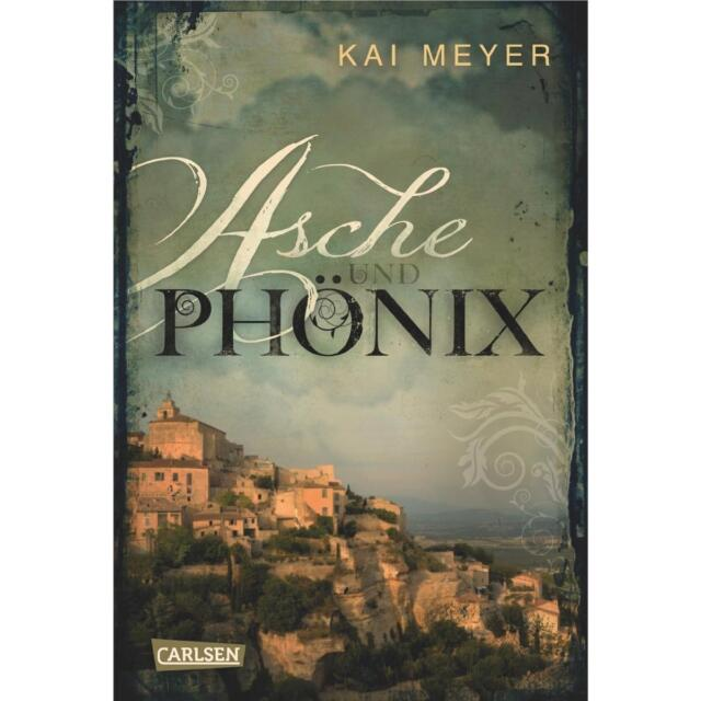 Meyer, Kai - Asche und Phönix - E-Book inklusive /4