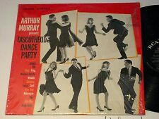 ARTHUR MURRAY - DISCOTHEQUE DANCE PARTY, LSP-2998 RCA VICTOR