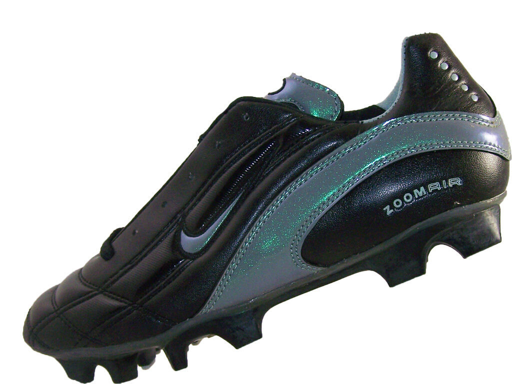 Womens Air Zoom M9 FG Soccer Cleat Cleat Cleat - 128022-031 b00662