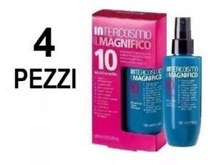 INTERCOSMO-IL-MAGNIFICO-Maschera-Spray-Intensiva-150-ml-4PEZZI