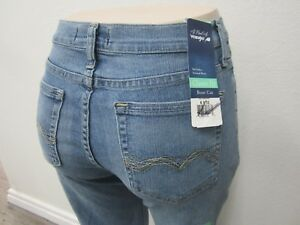 bf8add3f NWT Ladies As Real As Wrangler Women's Classic Fit BootCut Jeans ...