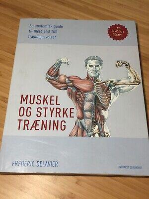 Grundig træning af kroppens store muskler til glad musik.
