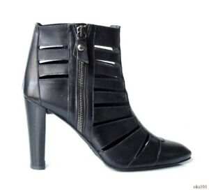 Stuart Weitzman Cutaway Ankle Boots cheap shop offer rQ0i2J
