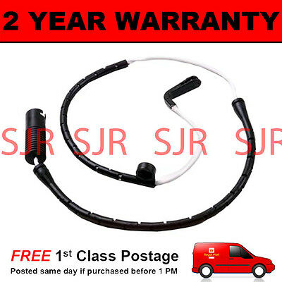FOR BMW E39 5 SERIES 518 520 523 525 530 M5 95-99 FRONT BRAKE PAD WEAR SENSOR