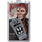 Scarecrow Deluxe Custom Fit Werewolf Fangs Original 1