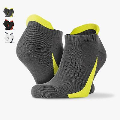 Bello Spiro-sneaker Sports Socks (3 Paia Pack)-