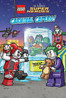 LEGO DC Super Heroes: Carnival Capers! (Reader #2) by Eric Esquivel (Hardback, 2016)