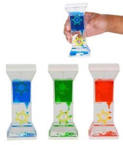 Set-of-3-Two-Wheel-Drop-Liquid-Motion-Calming-Visual-Timer-Sensory-Autism