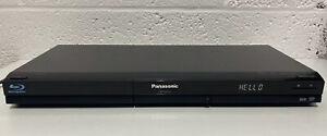 Panasonic-DMP-BD45-Blu-ray-DVD-CD-Disc-Player-USB-SD-Slots-FULLY-TESTED