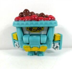 Transformers BotBots Series 3 Dinger New