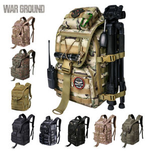 36L-tactical-bag-multi-function-assault-backpack-hunting-military-camping-Moll