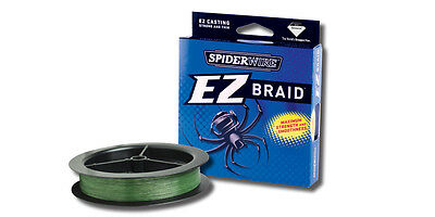 Spider Wire Ez Braid Braid All Sizes 150-300m Free Post Other Fishing Rods