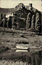 Münstermaifeld Rheinland-Pfalz AK 1936 Burg Bischofstein Ruine Festung Burgruine