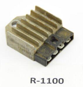 KTM-400-EXC-4T-Bj-2002-Spannungsregler-Gleichrichter