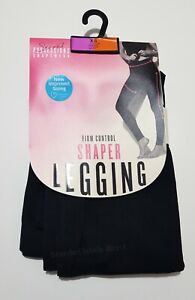 PRIMARK LADIES SECRET POSSESSIONS FIRM CONTROL SHAPER LEGGINGS XS NEW XXL