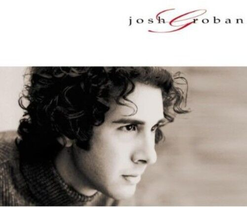 1 of 1 - Josh Groban - Josh Groban [New CD]