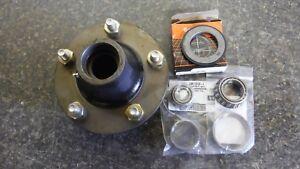 Bush Hog Rotary Cutter Hub Repair Kit Part 7977