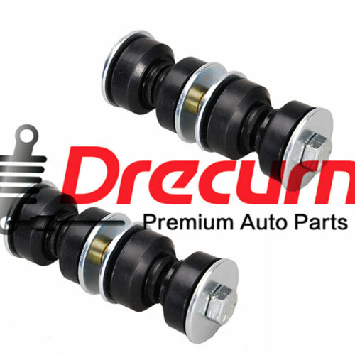 2PC Front Sway Bar Link Pair For Odyssey Honda Accord Acura CL TL
