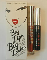 Bare Escentuals Big Lips Big Lashes - Buxom Lip Kit