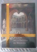El Palacio De La Escuela De Medicina Factory Sealed Book Ships In 24 Hours