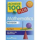 Achieve 100+ Maths Revision by Trevor Dixon (Paperback, 2015)