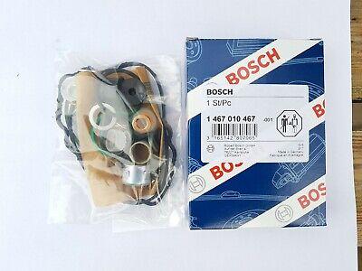Genuine Bosch Citroen Diesel VE Diesel Pump Seals, Gaskets