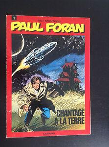 Paul-Foran-Chantage-a-la-terre-EO-BON-ETAT-PLUS