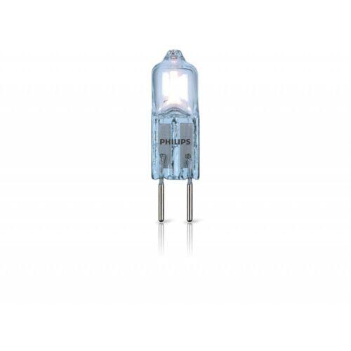 Pack de 2 ampoules halogènes GY6.35 12 Volts 40 Watts SYLVANIA 213 255