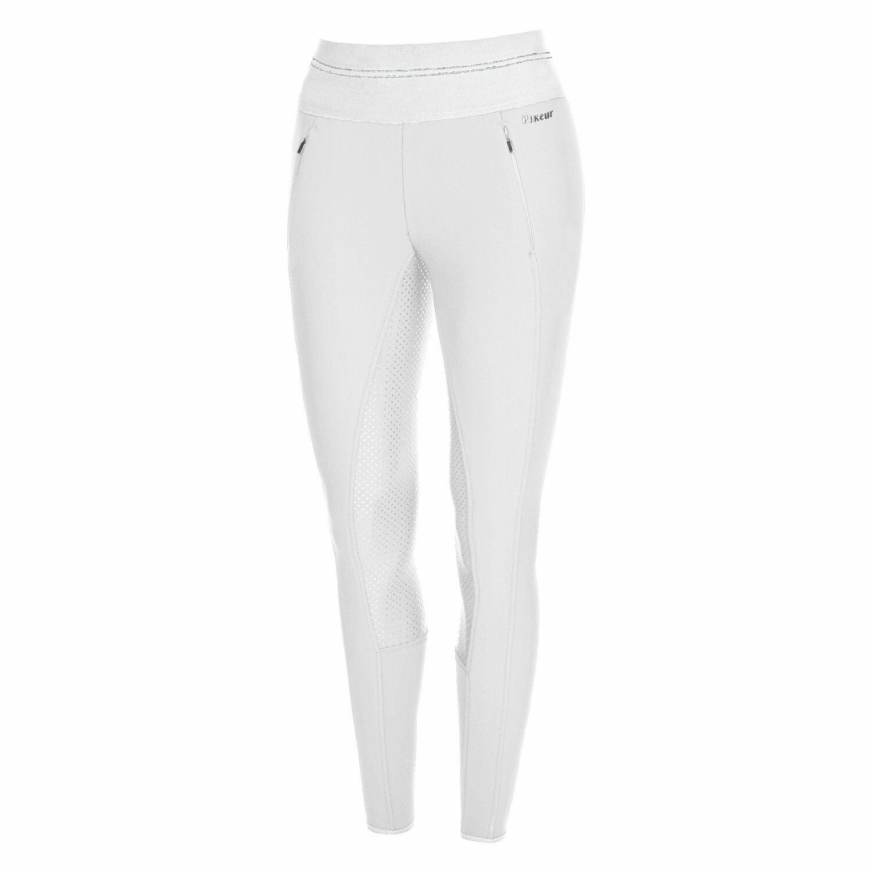 Pikeur already  Grip Athleisure White  online sales