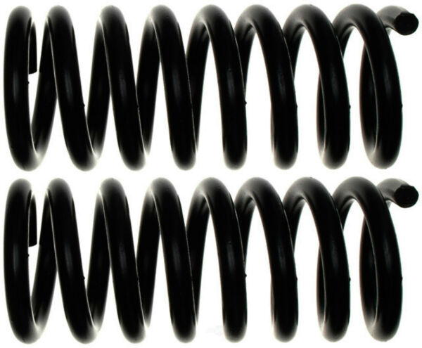ACDelco 45H0447 Professional Front Coil Spring Set