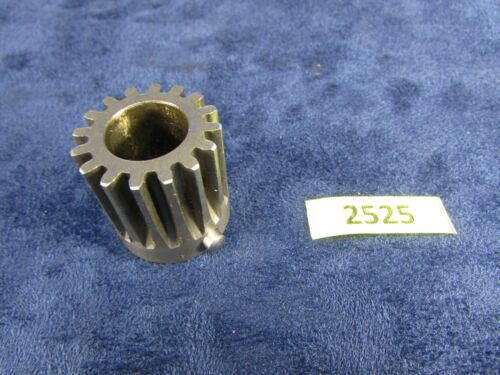 #3080+ PT615K16NK1 South Bend 9A//10K Quick Change Gear Box 16T Cone Gear MPN