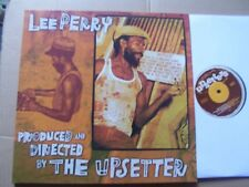 LEE PERRY,PRODUCED AND DIRECTED BY THE UPSTTERS dlp m-m-/m(-) pressure sounds
