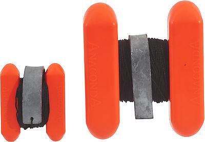 Iron Claw Cone Marker Boje S Fluo Orange 6,5 x 8 cm