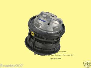 Engine Torque Strut Mount-Febi Lower WD EXPRESS fits 04-11 Volvo S40 2.5L-L5