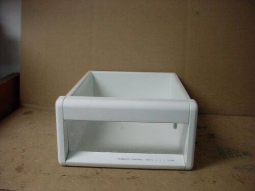 Sub-Zero 532 Refrigerator Crisper Drawer Assembly Part # 4180900