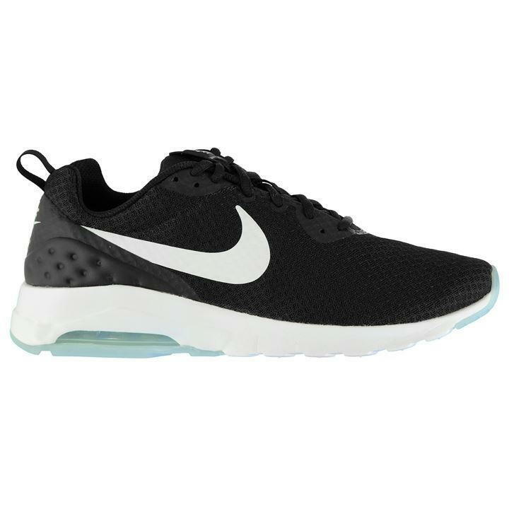 Nike Air Max Motion Lightweight Uomo Trainers US 7 REF 82^
