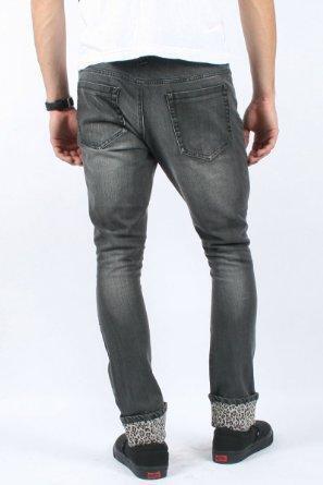 "Vacant Lavato Nero Jeans Skinny IRON Fist 28 /"" 30/"" 34 /"""