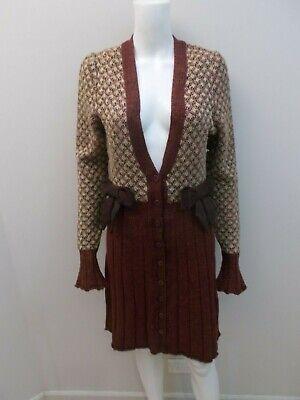 ANNAH STRETTON WOOL BLEND, NEW ZEALAND DESIGNER DRESS SIZE MED=1012(#T1522)   eBay