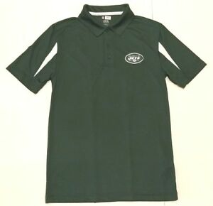 ny jets golf shirt