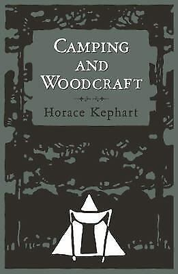 Woodcraft and Camping