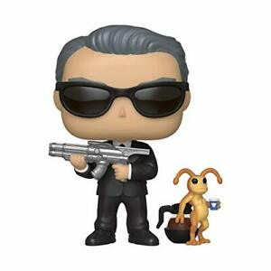 Funko-37707-POP-Buddy-Men-in-Black-Agent-K-and-Neeble-Collectible-Figure-Mul