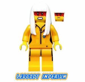 LEGO-Minifigure-Avatar-Harumi-Ninjago-njo565-FREE-POST