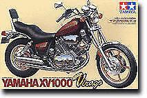 Tamiya 1/12 Yamaha Virago XV1000 # 14044