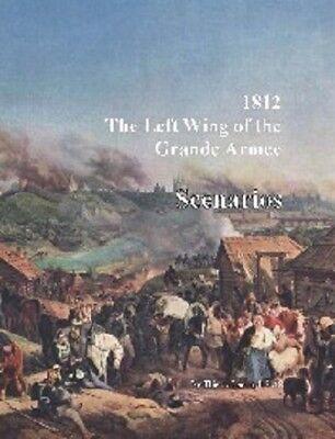 1812 The Ala Sinistra Of Grande Tappetino Mimetica Scenarios - Giochi Di Guerra Merci Di Alta Qualità
