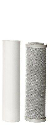 """Responsabile 2 Fasi Hma Koi Laghetti & Dechlorinator Water Filter 10"""" Sostituzione-"""